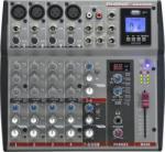 Phonic AM440DP Mixer audio