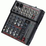 Phonic AM 240D Mixer audio
