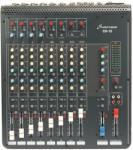 Studiomaster C6-12 Mixer audio