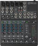 Mackie 802 VLZ4 Mixer audio
