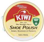 KIWI Színtelen cipőkrém 50ml