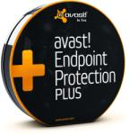 Avast Endpoint Protection Plus (20-49 User, 3 Year) AEPP-49-3-LN