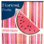 Forest Frutta 1 rétegű szalvéta 30x30cm 45db
