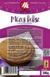 Hadarik Rita Mézes keksz gluténmentes lisztkeverék 300g