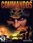 Eidos Commandos 2 Men of Courage (PC) Software - jocuri