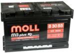 Moll m3 plus K2 85Ah 710A