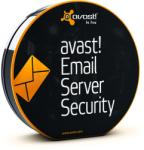 Avast Email Server Security (1 Server, 3 Year) AESS-1-3-LN