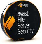 Avast File Server Security Renewal (5-9 Server, 1 Year) AFSS-9-1-RL