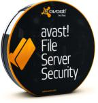 Avast File Server Security (1 Server, 3 Year) AFSS-1-3-LN