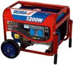 Dedra DEGB3600K Generator