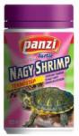 Panzi Turtle Shrimp szárított rák 135ml