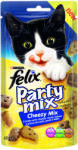 Felix Party Mix Cheezy Mix jutalomfalatok 60g