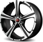Momo Black Knight BD CB72.3 4/108 17x7.5 ET35