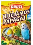 Panzi Bird hullámos papagáj madáreledel 700ml