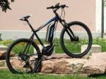 Neuzer E-650B Kerékpár