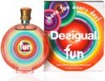 Desigual Fun EDT 50ml Parfum