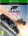 Microsoft Forza Horizon 3 (Xbox One) Software - jocuri
