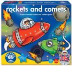 Orchard Toys Rachete si comete - Joc de societate Joc de societate