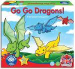 Orchard Toys Intrecerea dragonilor - Joc de societate Joc de societate