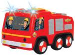 Dickie Toys Sam, a tűzoltó járművek - Non Fall Jupiter - tűzoltóautó tűzoltóautó zuhanás-érzékelővel