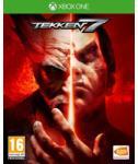 Namco Bandai Tekken 7 (Xbox One) Játékprogram