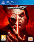BANDAI NAMCO Entertainment Tekken 7 (PS4) Játékprogram