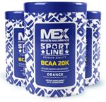 Mex Nutrition MEX BCAA 20k