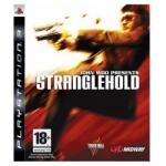 Midway Stranglehold (PS3) Software - jocuri