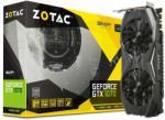 ZOTAC GeForce GTX 1070 AMP Edition 8GB GDDR5 256bit PCIe (ZT-P10700C-10P) Videokártya