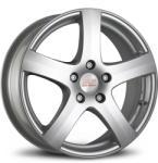 Mak Fix Silver CB72.6 5/120 16x6.5 ET42
