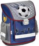 Mira Office kompakt iskolatáska REY BAG - FOOTBALL - FOCI