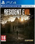 Capcom Resident Evil 7 Biohazard VR (PS4) Játékprogram