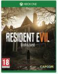 Capcom Resident Evil 7 Biohazard (Xbox One) Játékprogram
