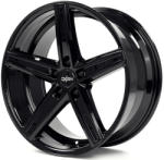Oxigin 18 Concave Black 5/120 21x9 ET18