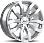 CMS C22-SR Racing Silver 5/114.3 16x6.5 ET45