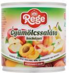 Rege Kockázott gyümölcssaláta 420 g