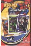 """Cartamundi Pókember """"Ultimate"""" akció kártya játék (107593975)"""