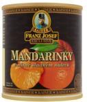 KAISER Exclusive mandarin gerezdek enyhén cukrozott lében 312 g