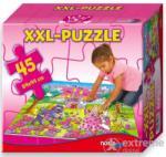 Noris óriás puzzle, hercegnős (606034961)