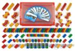 KLEIN Toys Manetico mágneses építőjáték (Kl-0136)