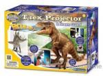 BrainGames T-Rex Szobaőr és projektor