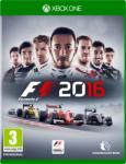 Codemasters F1 Formula 1 2016 (Xbox One) Software - jocuri