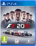 Codemasters F1 Formula 1 2016 (PS4) Software - jocuri