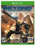 Pixelbomb Games Beyond Flesh and Blood (Xbox One) Software - jocuri