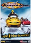 Mindscape ski-doo Team Racing (PC) Játékprogram