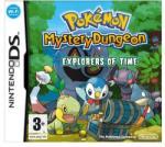 Nintendo Pokémon Mystery Dungeon Explorers of Time (Nintendo DS) Software - jocuri