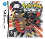 Nintendo Pokémon Platinum Version (Nintendo DS) Software - jocuri