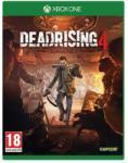 Capcom Dead Rising 4 (Xbox One) Játékprogram