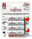 Fujitsu Ready to use Rechargeable 1900mAh AA 4 buc Baterie reincarcabila