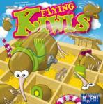 Huch & Friends Joc Flying Kiwis Joc de societate